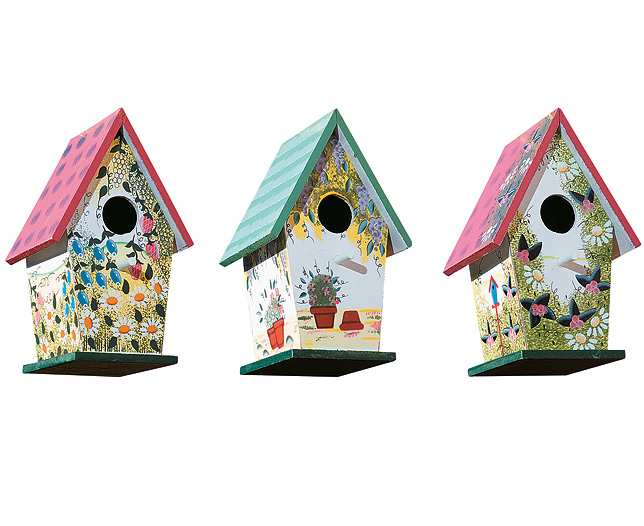 mini-bird-houses-set-of-3 Painted Bird Houses Designs Ideas on home office design ideas, painted bird house craft, painted wood bird house, painted bird house with cat, computer nerd gift ideas, painted wood craft ideas, painted dresser ideas, pet cool house ideas, painted furniture, painted red and white bird, painted owl bird house, jewelry designs ideas, painted bird house roof, painted decorative bird houses designs, painted gingerbread house craft,